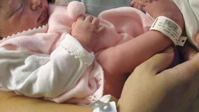 Detenida por intentar robar beb�s en un hospital de Valencia