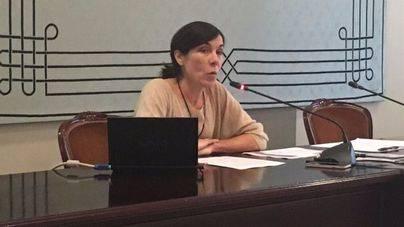 Pilar Carbonell es directora general de Turisme