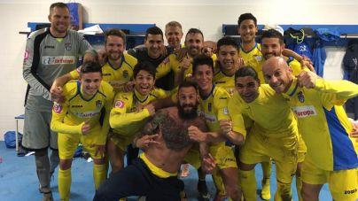 El Atlètic Balears hace historia y jugará la final de la Copa Federación