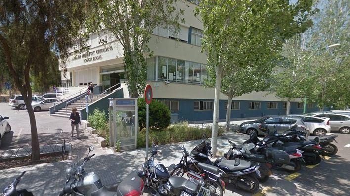93 policías locales de Palma están de baja por enfermedad