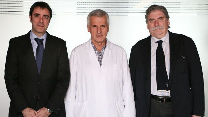 El Grupo Juaneda da por normalizada la situación laboral en la Policlínica Miramar