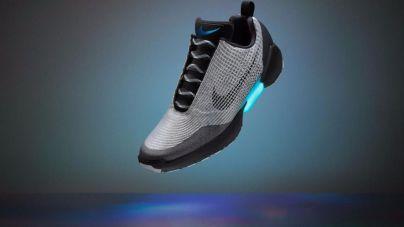 Nike lanzará para todo el mundo las zapatillas de Regreso al Futuro