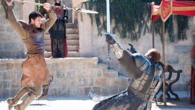 La muerte más violenta de Juego de Tronos iba a ser aún peor