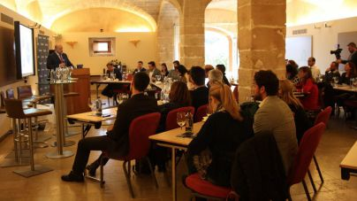 Éxito en el primer Fórum de Turismo Médico de Balears