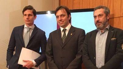 Carlos Forteza es el nuevo director gerente del Teatre Principal