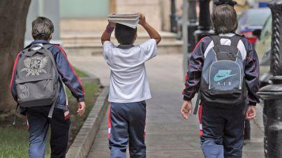 Los alumnos de Balears tendrán 11 días de vacaciones por Semana Santa