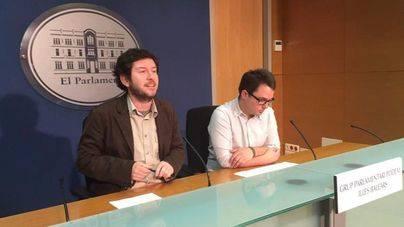 La gran mayoría de lectores considera inaceptable la postura de Podem con la 'ecotasa'