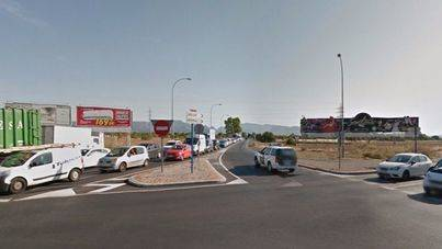 Restricciones de tráfico en la carretera de Sóller por obras a partir de este lunes