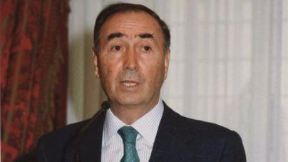 Fallece el empresario Santiago Foncillas Casaus