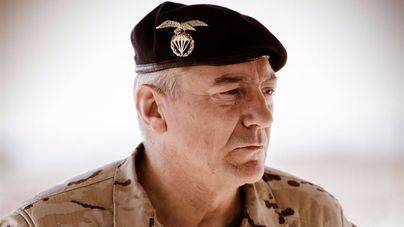 Juan Cifuentes Álvarez es el nuevo Comandante General de Balears