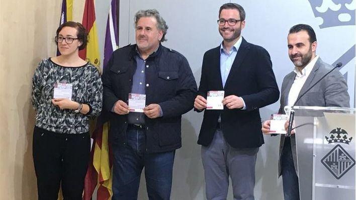 Cort recibe el informe a favor de Sa Feixina de la Unesco pero Hila