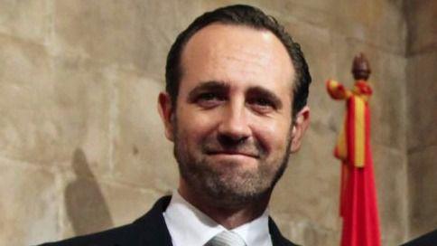 Bauzá carga contra el PP balear por 'ponerse de perfil' y ser ambiguo en sus ideas