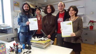 La Fundación Toro de Lida presenta los recursos contra la prohibición en Palma y Calvià
