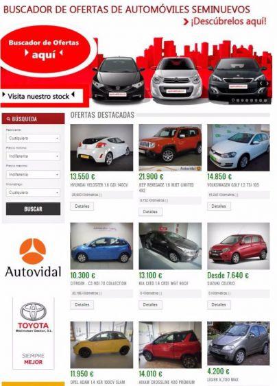 Los 9 de aportuvehiculo.com