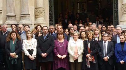 Balears guarda silencio por Bruselas