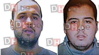 Los kamikazes del aeropuerto de Bruselas son los hermanos el Bakraui