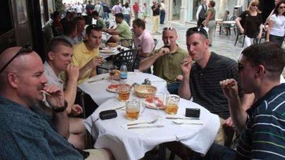 Las pernoctaciones vuelven a crecer en Balears en febrero