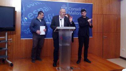 Miquel Ensenyat mandará ahora 88.000 euros a Quíos