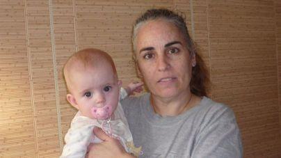 La eivissenca retenida en Rusia con su bebé pide al estado español celeridad