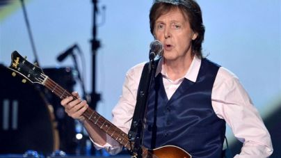 Paul McCartney ficha por Piratas del Caribe 5