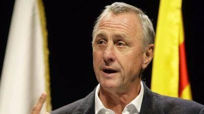 Jordi Cruyff da las gracias por las muestras de apoyo