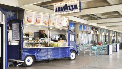 Son Sant Joan se apunta a la moda Food Truck