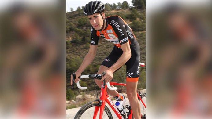 Muere un ciclista belga de 22 años por un fallo cardiaco