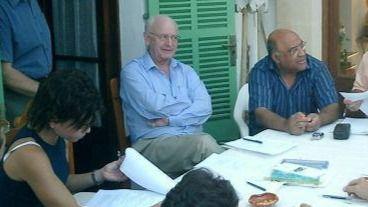 Fallece el eclesiástico Pep Noguera Arrom