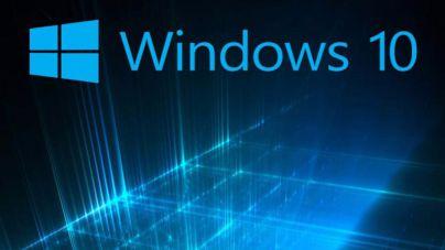 Windows 10 recibirá una gran actualización este verano