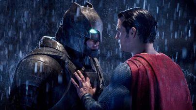 Batman vs Superman ya supera los 500 millones de recaudación