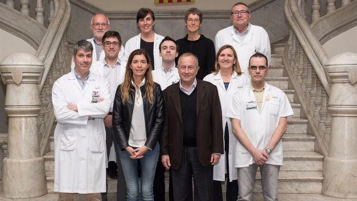 Una biopsia logra diagnosticar Parkinson de forma precoz