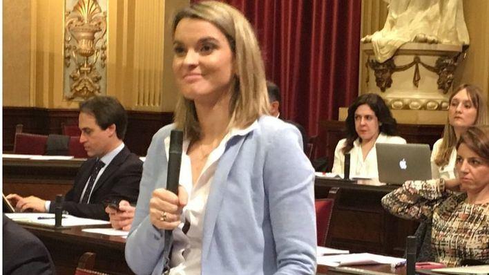 El PP acusa a Armengol de mentir y de incrementar la deuda en 356 millones en seis meses de legislatura