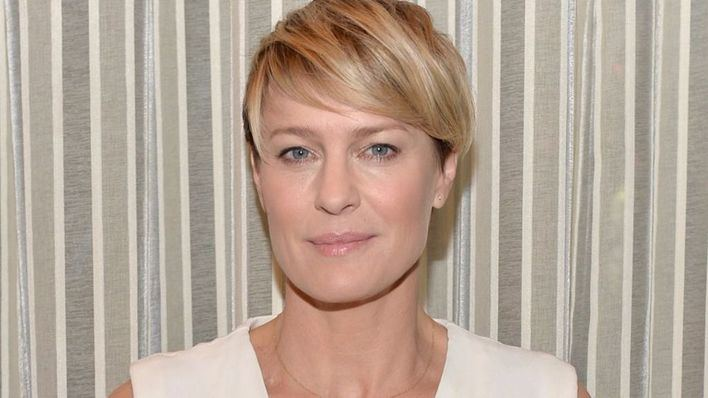 Robin Wright se une a Blade Runner 2