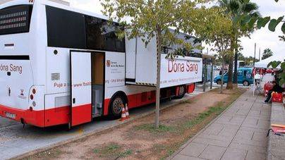 Endesa colabora con la campaña de donación de sangre