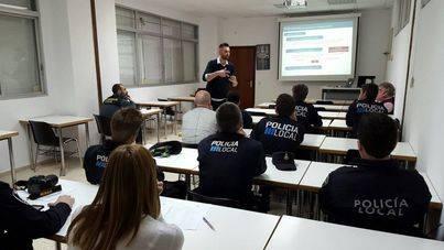 Veterinarios, Seprona y jueces asesoran a la Policía Local de Palma en casos de maltrato animal