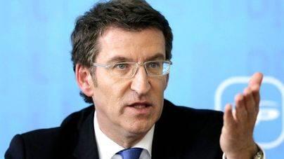 Feijóo confirma que optará a un tercer mandato en la Xunta