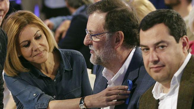 Rajoy propone una jornada laboral que finalice a las 18:00 horas