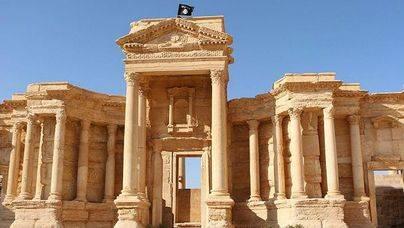 Nueva ofensiva contra el Estado Islámico en las cercanías de Palmira