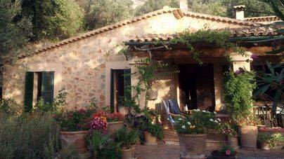 Los precios de los alojamientos de turismo rural subieron en Balears un 1,41%