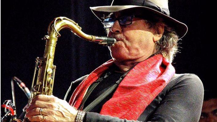 Muere el mítico saxofonista de jazz latino Gato Barbieri
