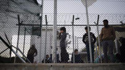 Empieza la deportación de refugiados a Turquía