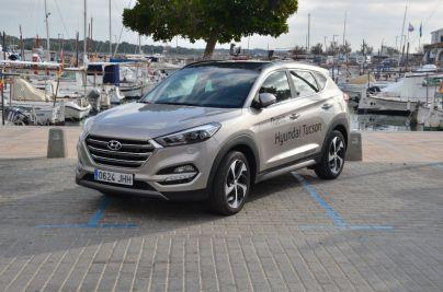 Hyundai quiere que no pagues el impuesto de Matriculación