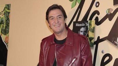 Fallece el músico Manolo Tena a los 64 años