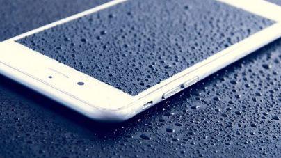 El futuro del móvil pasa por la refrigeración líquida