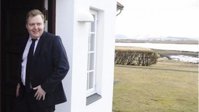Dimite el primer ministro de Islandia por los 'Papeles de Panamá'