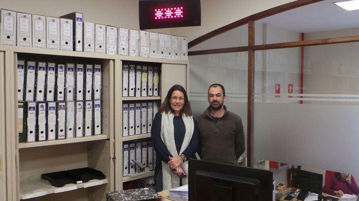 Andratx pone en marcha el Servicio de Atención al Ciudadano Extranjero