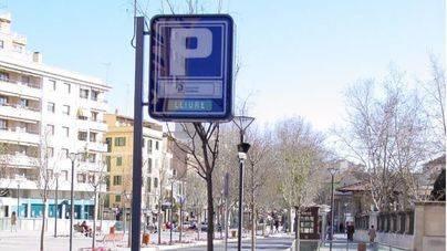 El SMAP detecta un 'agujero' en la caja de los parkings municipales