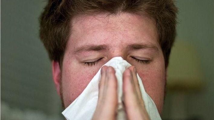 La gripe va diciendo adiós a Balears