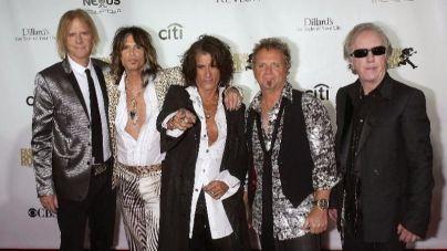 Aerosmith planea una gira de despedida