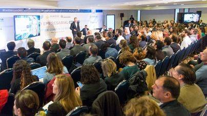 Las fotos del evento que fue trending topic en Espa�a